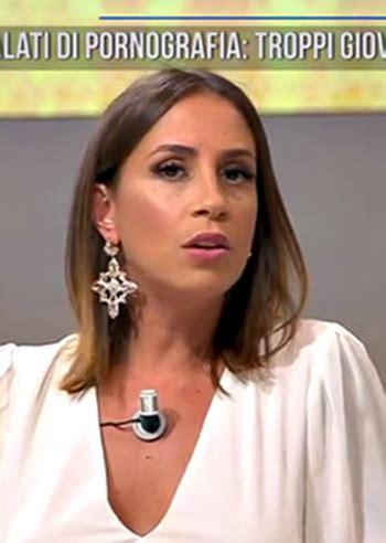 La Gabbia La7 Replica by Susanna Messaggio Contro Malena In Tv A La7 Ci Vuole Un
