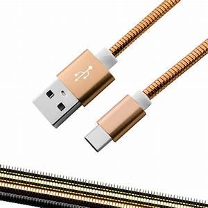 Ladekabel Samsung S9 : usb typ c ladekabel daten kabel f r samsung galaxy s9 s8 ~ Kayakingforconservation.com Haus und Dekorationen