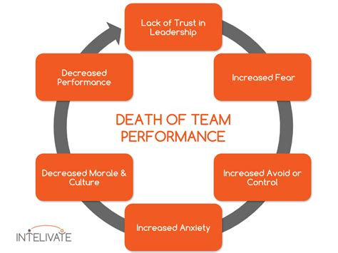 stop the destructive cycle of a toxic leadership and