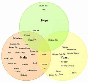 Beer Style Groupings For Newbies