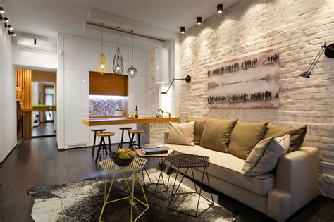 brick wall interior 50 stunning brick wall interior in classic and modern style