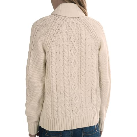 cable cardigan sweater woolrich cable cardigan sweater for 8520j