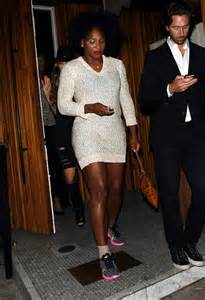 Serena Williams Pregnant Baby Daddy