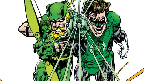 green arrow reading order where to start comic book