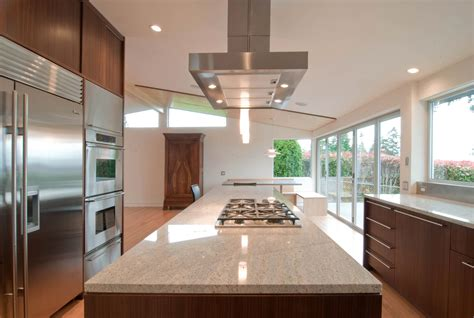 Kitchen Island Vent Ideas by The Ideal Range Height For A Kitchen Surface Home