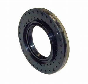 Crown Automotive 52111338ac Front Axle Drive Shaft Seal