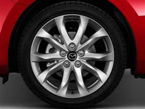 image  mazda mazda dr hb auto  grand touring wheel
