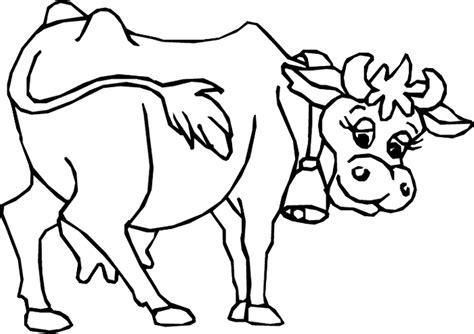 Animal Coloring Pages Of
