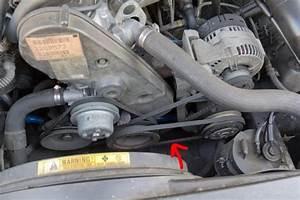 Belt Tensioner Confusion- 88 U0026 39  240 - Volvo Forums