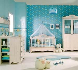 Wann Babyzimmer Einrichten : babyzimmer junge einrichten ~ A.2002-acura-tl-radio.info Haus und Dekorationen