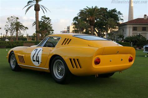 Ferrari 275 GTB Competizione Speciale - Chassis: 06885 ...