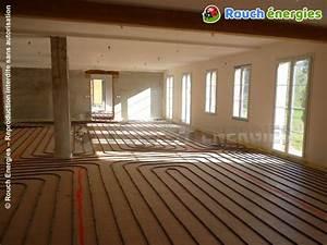 Plancher Chauffant Basse Température : plancher chauffant velta r alis maz res en ari ge ~ Melissatoandfro.com Idées de Décoration