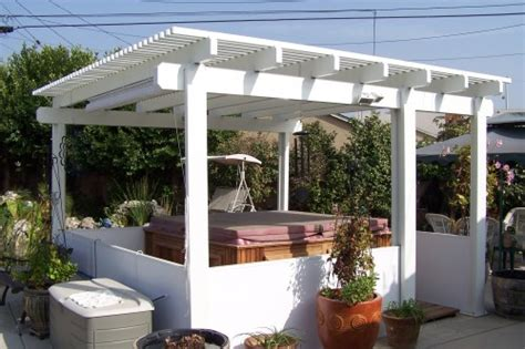 free standing patio cover freestanding patio covers pacific patios
