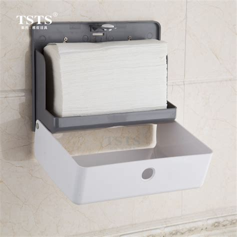 bathroom paper towel holder waterproof large paper towel