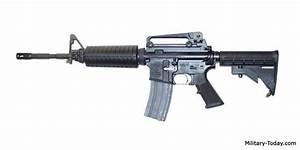 Colt M4 Carbine | Military-Today.com | Guns/Weapons & Gear ...