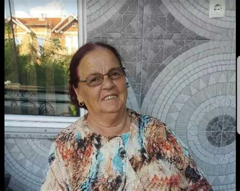 Njoftim: Ka ndërruar jetë Ajshe Ramadani (gruaja e Samisë ...