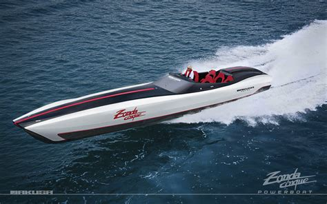 Offshore Power Boats Usa by Pagani Powerboat Concept By Jakusa1 On Deviantart