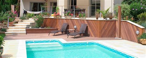 piscine et amenagement exterieur piscine exterieur amenagement accueil design et mobilier