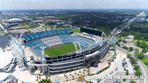 Everbank Field Jacksonville Jaguars Stadium