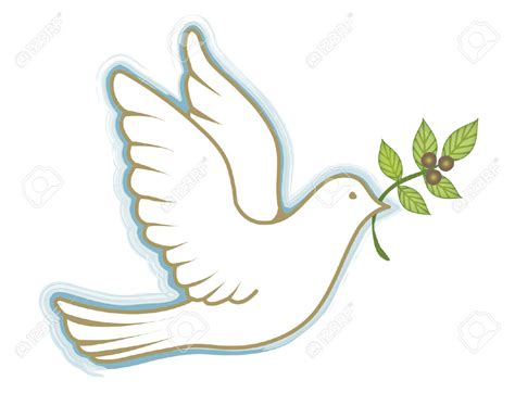 Peace Dove Pictures To Pin On Pinterest
