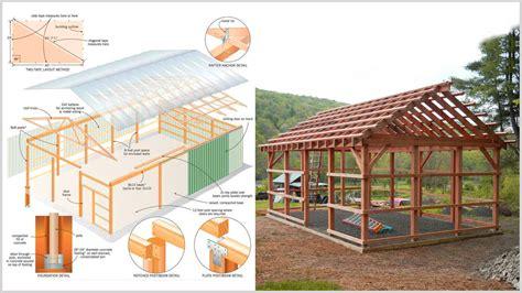 Small Pole Barn House Floor Plans by Design Pole Barn Studio Design Gallery Best