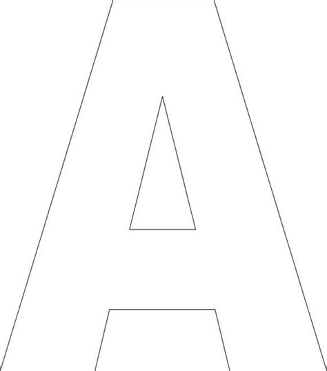 Letters Templates Cut Out by Common Worksheets 187 Letters Templates Cut Out Preschool