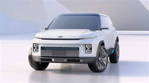 geely icon concept rides  volvo underpinnings