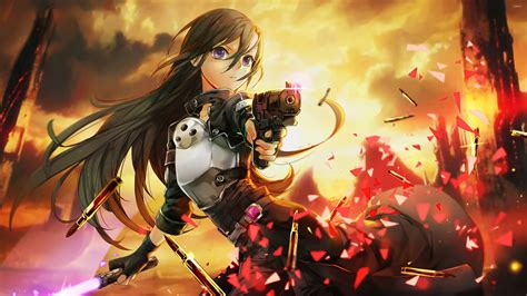Asuna  Sword Art Online Wallpaper  Anime Wallpapers #45836