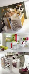 5, Amazing, Space, Saving, Ideas, For, Small, Bedrooms