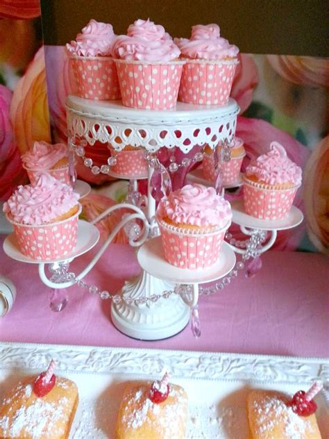 shabby chic tea decorations shabby chic vintage glam tea party party ideas photo 1 of 19 catch my party