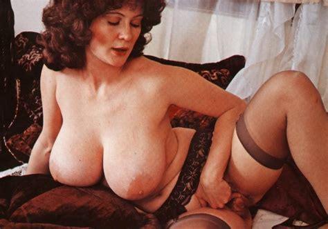 Vintage Bust Queens Jenny Swenson Mature Porn Photo