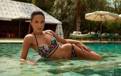 Klass Myleene Wallpapers Bikini Celebmafia