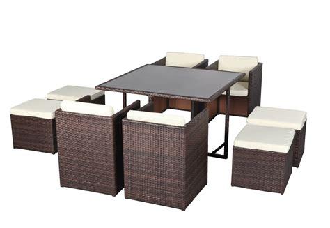 table et chaises de jardin leclerc salon de jardin leclerc ensemble table et chaise de jardin
