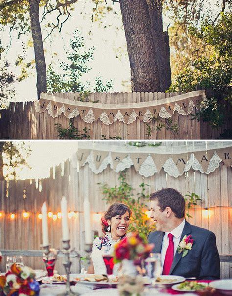 ajalas blog  vintage spanish summer wedding