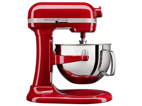The Kitchenaid Pro Stand Mixer Is On Sale For 229
