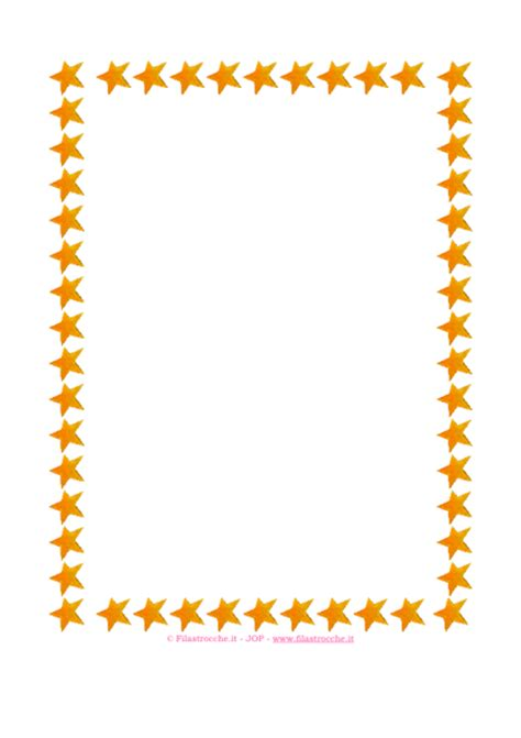 cornici colorate da stare gratis idea regalo per santa lucia cornice vuota con le