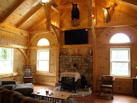 great rooms living rooms timber creek post beam company