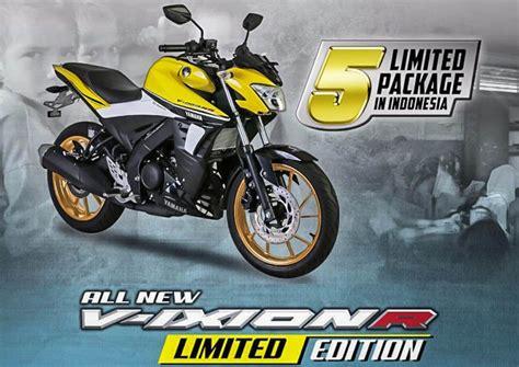 Motor Road Race Yamaha Vixion by Top Modifikasi Motor F1zr Road Race Terbaru Modifikasi