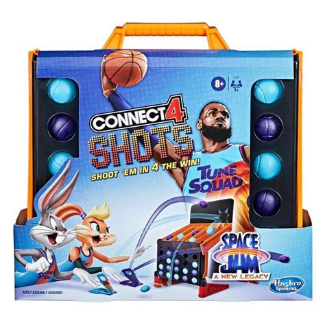 Check spelling or type a new query. Connect 4: Shots Space Jam: A New Legacy Edition | GameStop