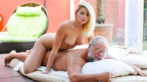 Aria Logan And Albert In Grandpa Got Me Wet 21sextreme