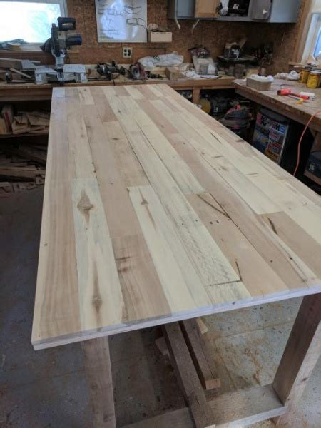 I currently use a product called wunderfil. Recommendations for filling gaps in table top - Woodworking Talk - Woodworkers Forum