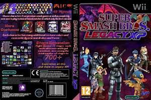 RSBEXP Super Smash Bros Legacy XP