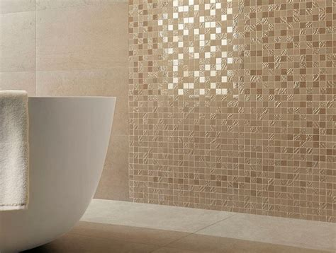 piastrelle in mosaico per bagno mosaico bagno effetti speciali consigli rivestimenti