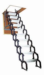 Escalier Escamotable Grenier : quelques liens utiles ~ Melissatoandfro.com Idées de Décoration