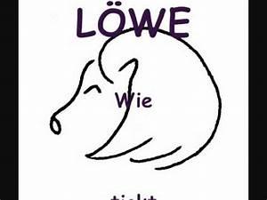 Sternzeichen Löwe Wann : sternzeichen l we horoskop youtube ~ Markanthonyermac.com Haus und Dekorationen