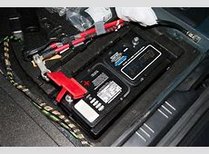 DIY 2008 E60 M5 Battery Replacement BMW M5 Forum and M6