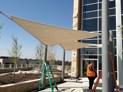 shade sails commercial boise id extreme covers