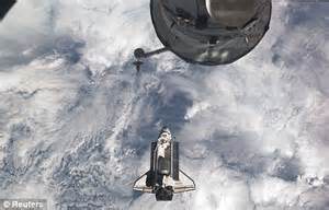 Dream Maker Space Shuttle - Pics about space