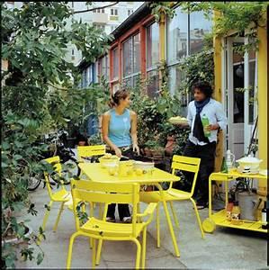 Luxembourg le mobilier de jardin deco mademoiselle for Mobilier de jardin fermob 10 luxembourg by fermob blog deco design