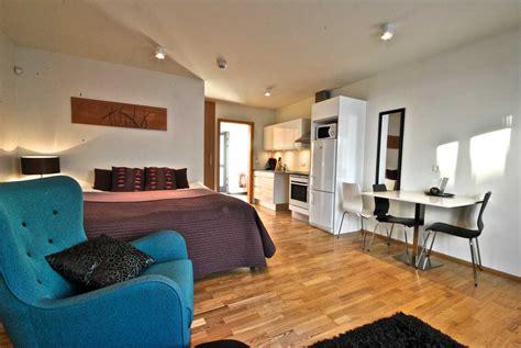 Studio Apartment : Studio Apartment In Reykjavik City Center-accommodation